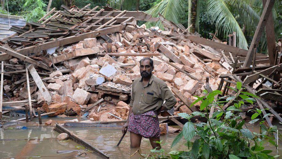 Banjir Terburuk Abad Ini di Kerala India, Ratusan Orang Tewas https://t.co/cPjuifiSAr https://t.co/qTPUt2Ohpl