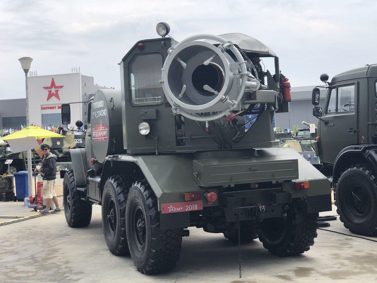 """منتدى """"الجيش-2018 : Army-2018 في روسيا  DlGv7YSWsAA-Vof"""