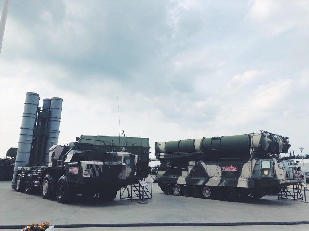 """منتدى """"الجيش-2018 : Army-2018 في روسيا  DlGx929XoAAzjrI"""