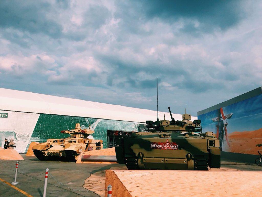 """منتدى """"الجيش-2018 : Army-2018 في روسيا  DlGx92_X4AEEJUw"""
