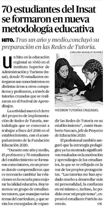 Educacion2020 photo