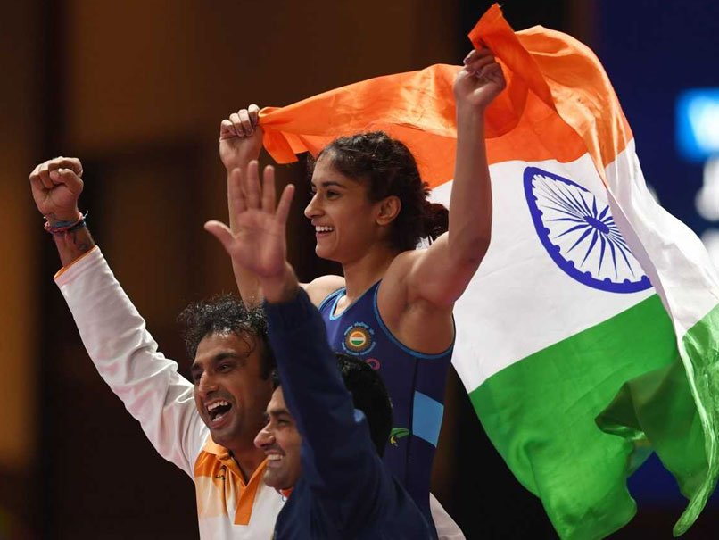 india at 2018 Asian Games