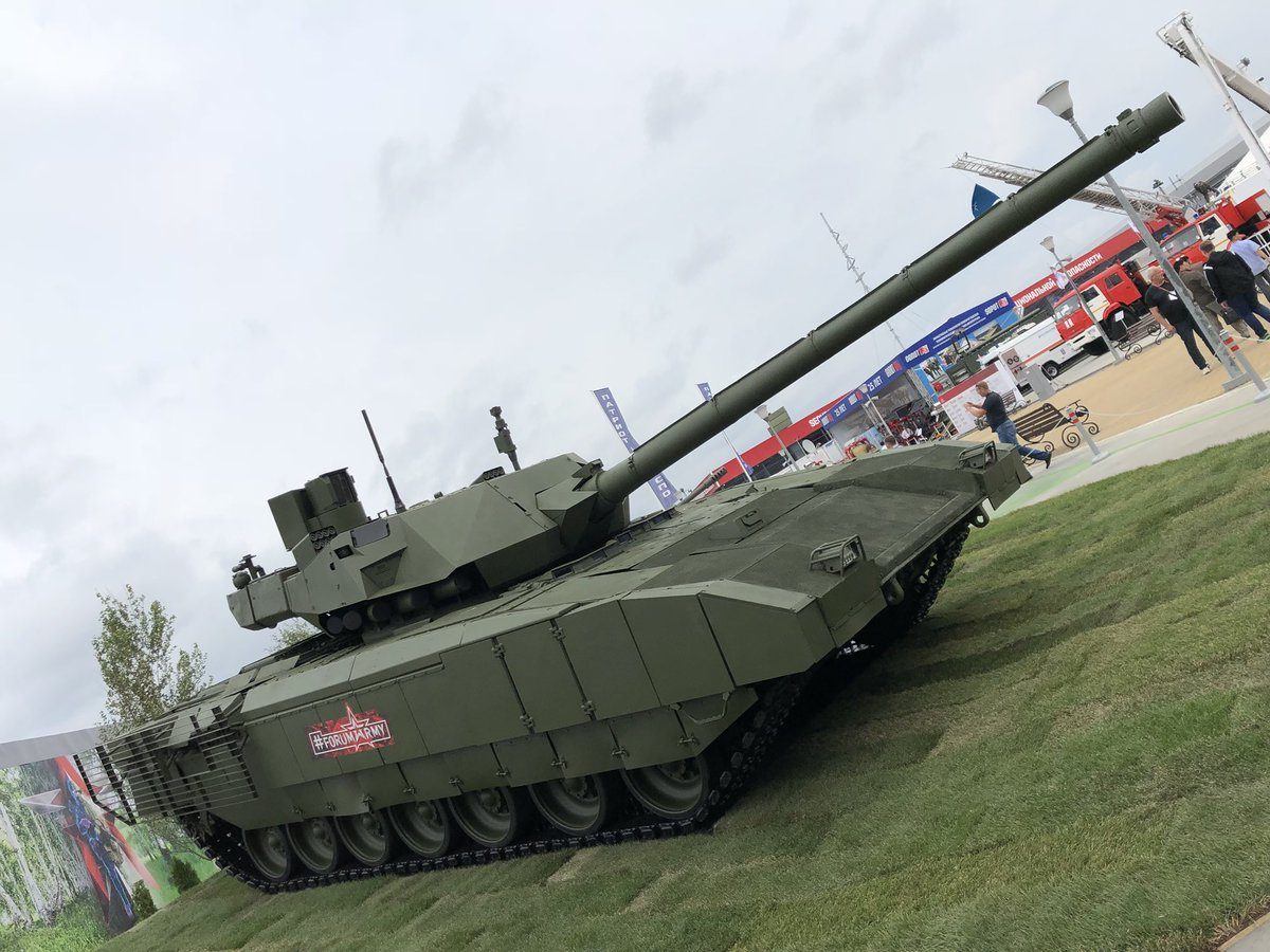 """منتدى """"الجيش-2018 : Army-2018 في روسيا  DlHEd0hW0AAFd-F"""