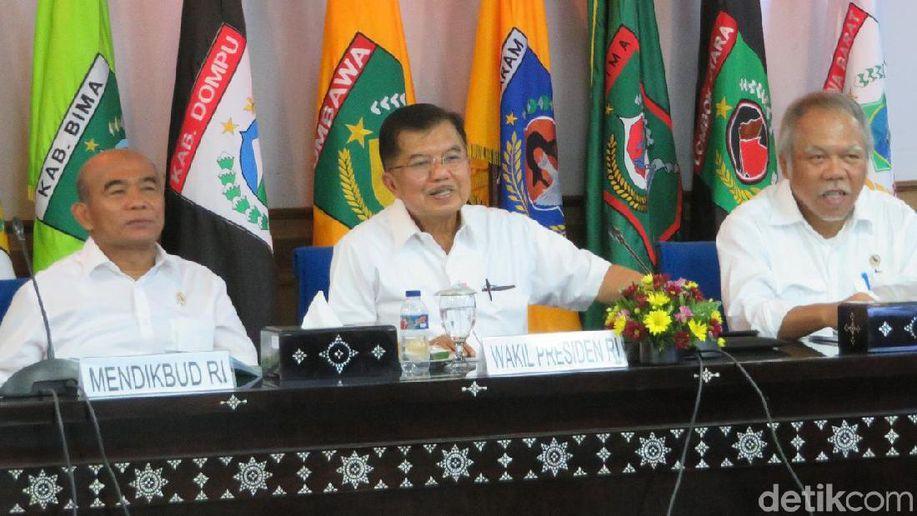 JK: Status Gempa Lombok Bencana Nasional Kalau Pemerintah Kolaps https://t.co/NtVBc6DkaK https://t.co/TdCRPzFJFC
