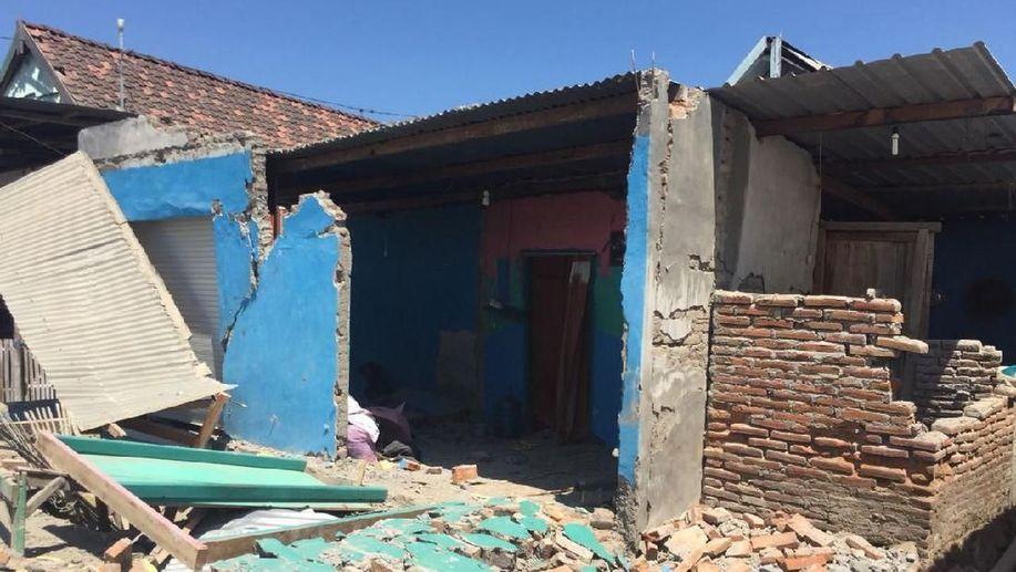 Terjadi 1.005 Gempa di NTB Selama Periode 5 Hingga 21 Agustus https://t.co/Ykw7J58kC4 https://t.co/r92FonsM89