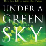 Image for the Tweet beginning: Book Review: Under a Green