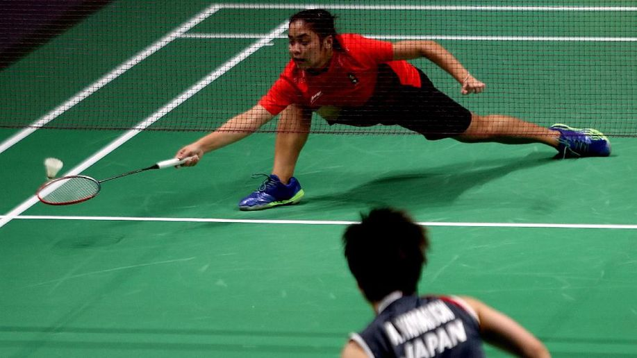 Kalah di Semifinal, Tim Bulutangkis Putri Indonesia Raih Perunggu https://t.co/Oxi166ISBm via @detiksport https://t.co/UtfAp1fiYd