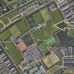 Uitbreiding op sportpark Het Hoge Land. @HockeyHBR krijgt een vijfde veld. Sportwethouder @AnkievTatenhove is er blij mee. https://t.co/XjYRn85Mtk