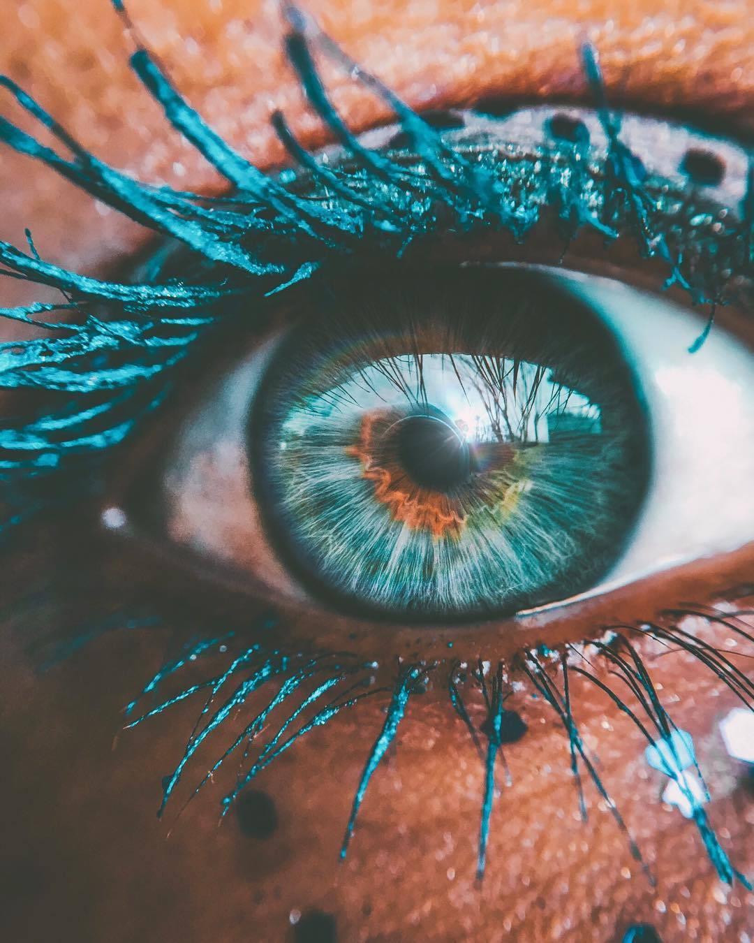красивые бирюзовые глаза картинки только картинки