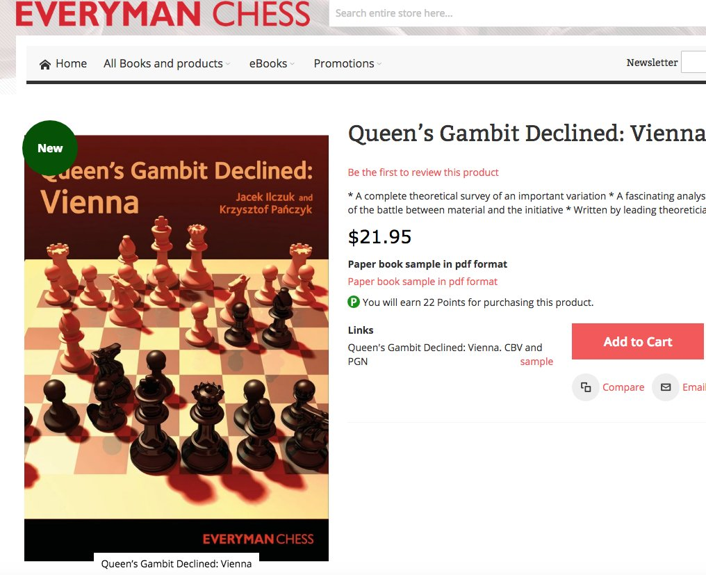 Everyman chess everymanchess twitter fandeluxe Image collections