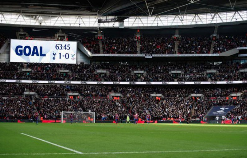 Tottenham find solution to Manchester City fixture problem mirror.co.uk/sport/football… #coys #mcfc
