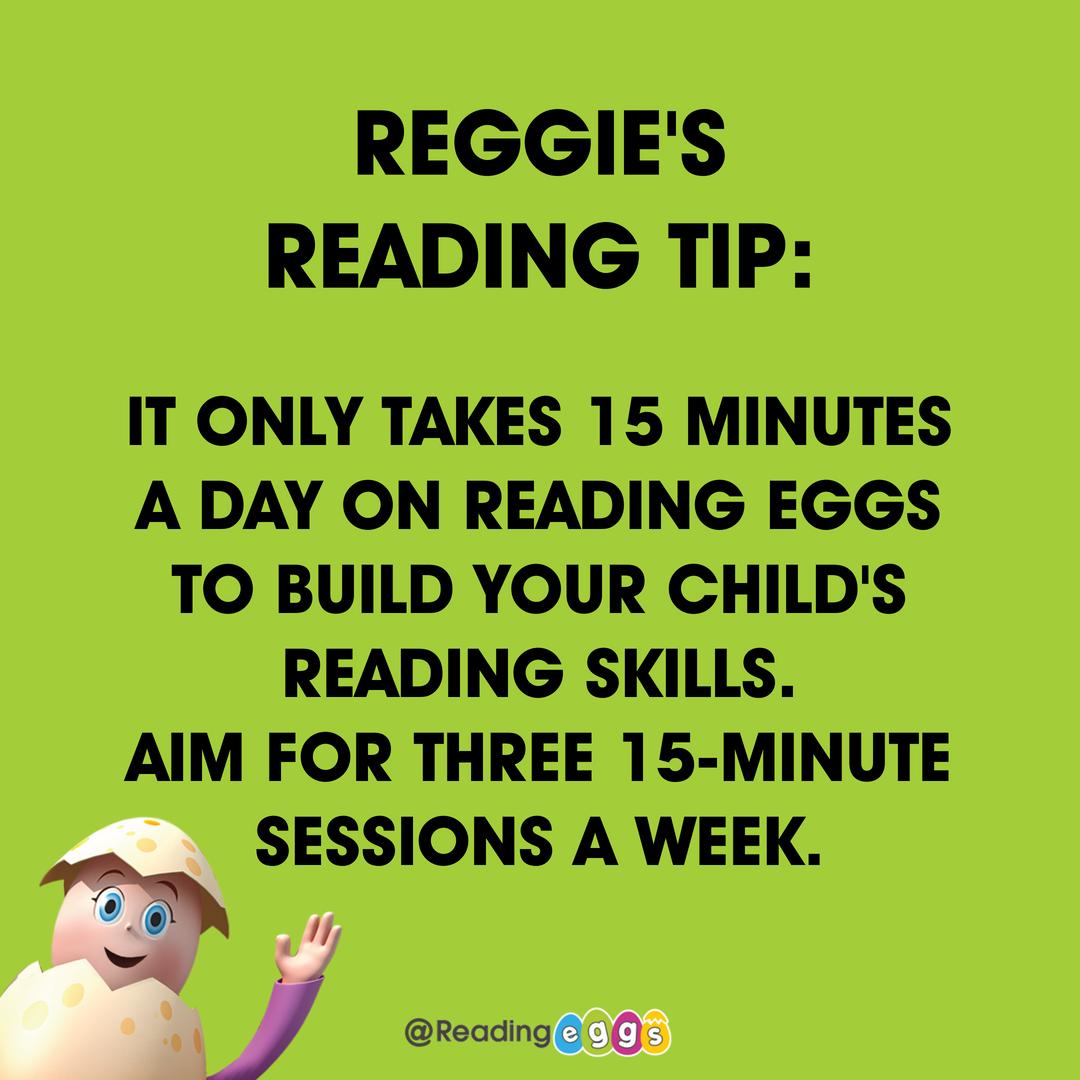 readingeggs on Twitter: