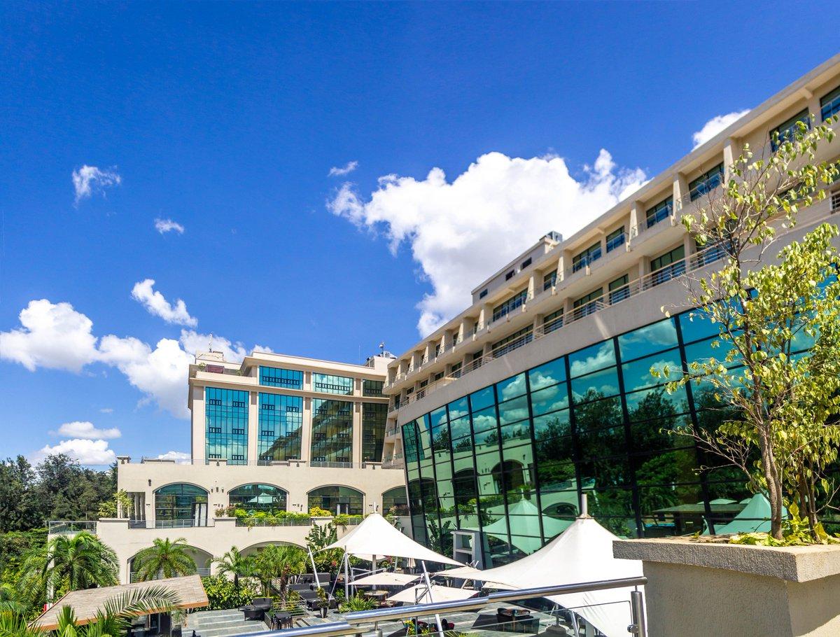 Kigali Marriott Hotel on Twitter: