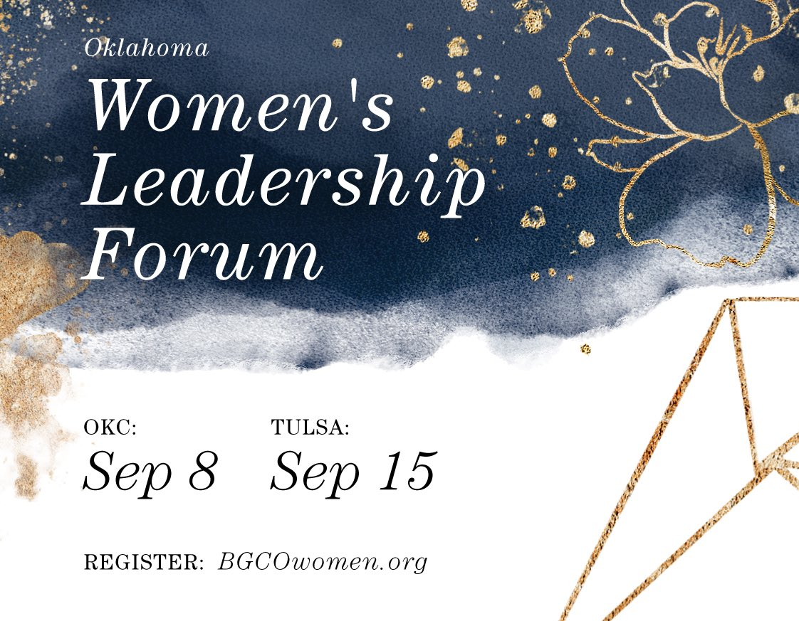 test Twitter Media - Gather your women's team and register for the Oklahoma Women's Leadership Forum! Register at https://t.co/DDFXDAl7BE! https://t.co/j3PGt1efqc