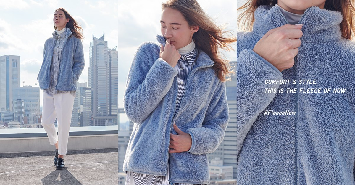 Uniqlo Canada On Twitter Pure Soft Comfort Our Best Selling