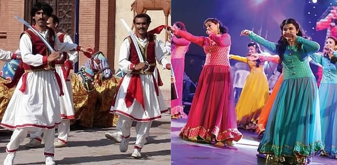 The Most Popular Dances of Pakistan   Which ones are they? http://bit.ly/DB-pkdances  #Pakistan #Dance #dancing