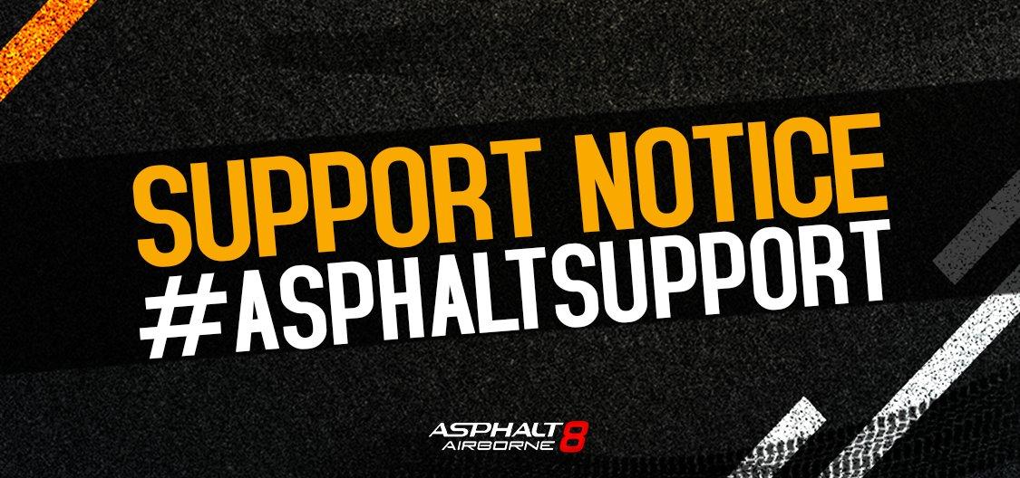 Asphalt on Twitter: