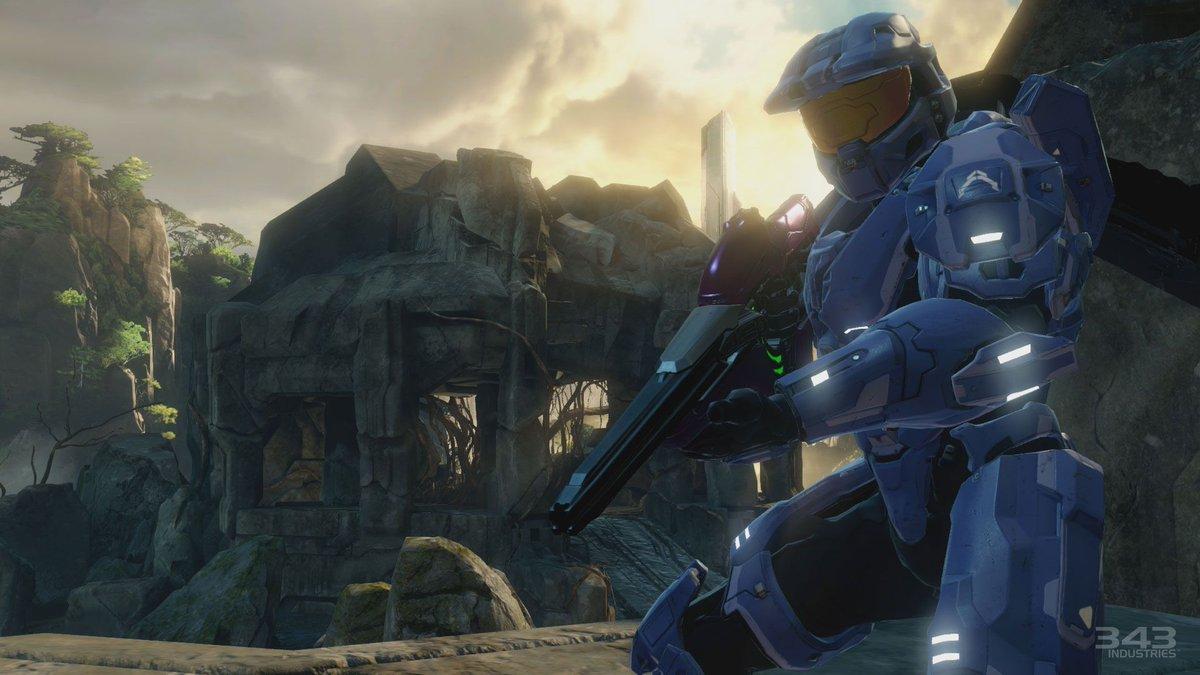 Halo MCC matchmaking fast