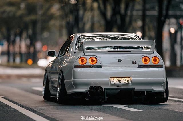r33 hashtag on twitter
