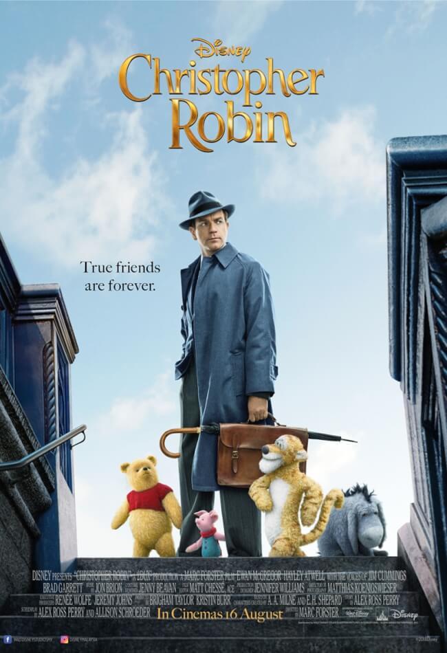 Ulasan Film Christopher Robin 2018 Edwin Dianto New Kid On The Blog