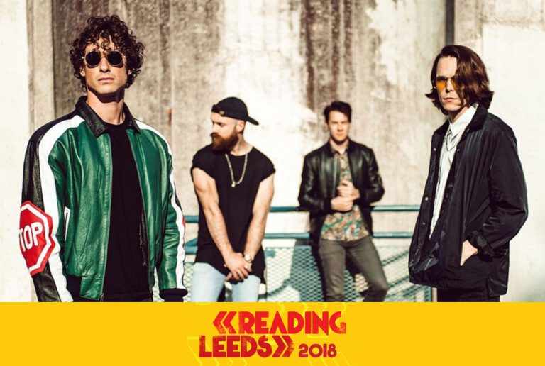 It's going to be our biggest, baddest, most entertaining and fun Reading and Leeds set to date - @DONBROCO gear up for Reading and Leeds Festival! Check out the full interview here: soundcheck-live.co.uk/readingandleed… #RandL18 #DonBroco #Technology