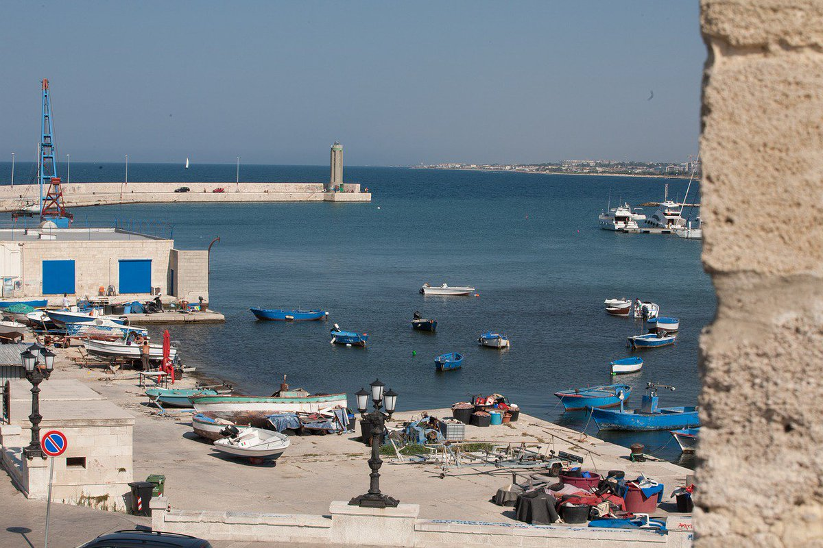 Located in the spectacular region of #Puglia, the city of Bari can serve as the ideal destination for those seeking an authentic #Italian holiday. Take a look at our guide to find out more about this beautiful place: http://www.essentialitaly.co.uk/blog/a-guide-to-bari/…