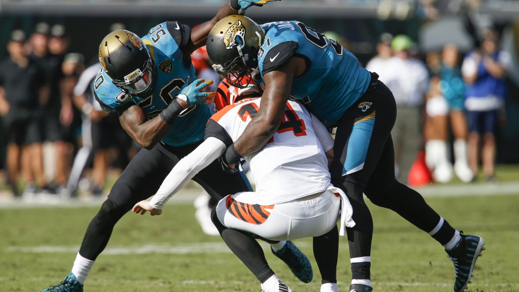 Ranking the 9 Worst Quarterback Situations In the NFL bit.ly/2Ld5XFe