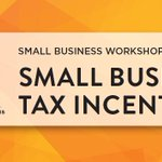Image for the Tweet beginning: Being a small business owner