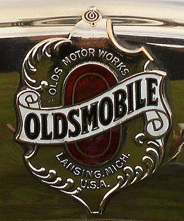 1897 : Olds Motor Works Founded