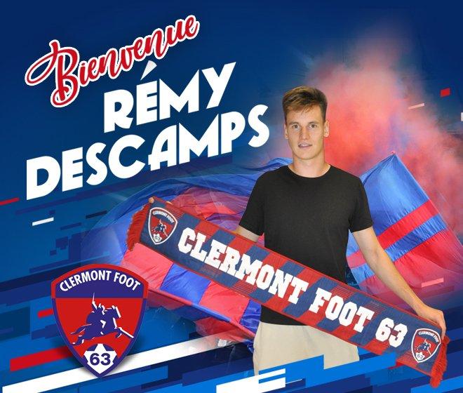 Rémy Descamps