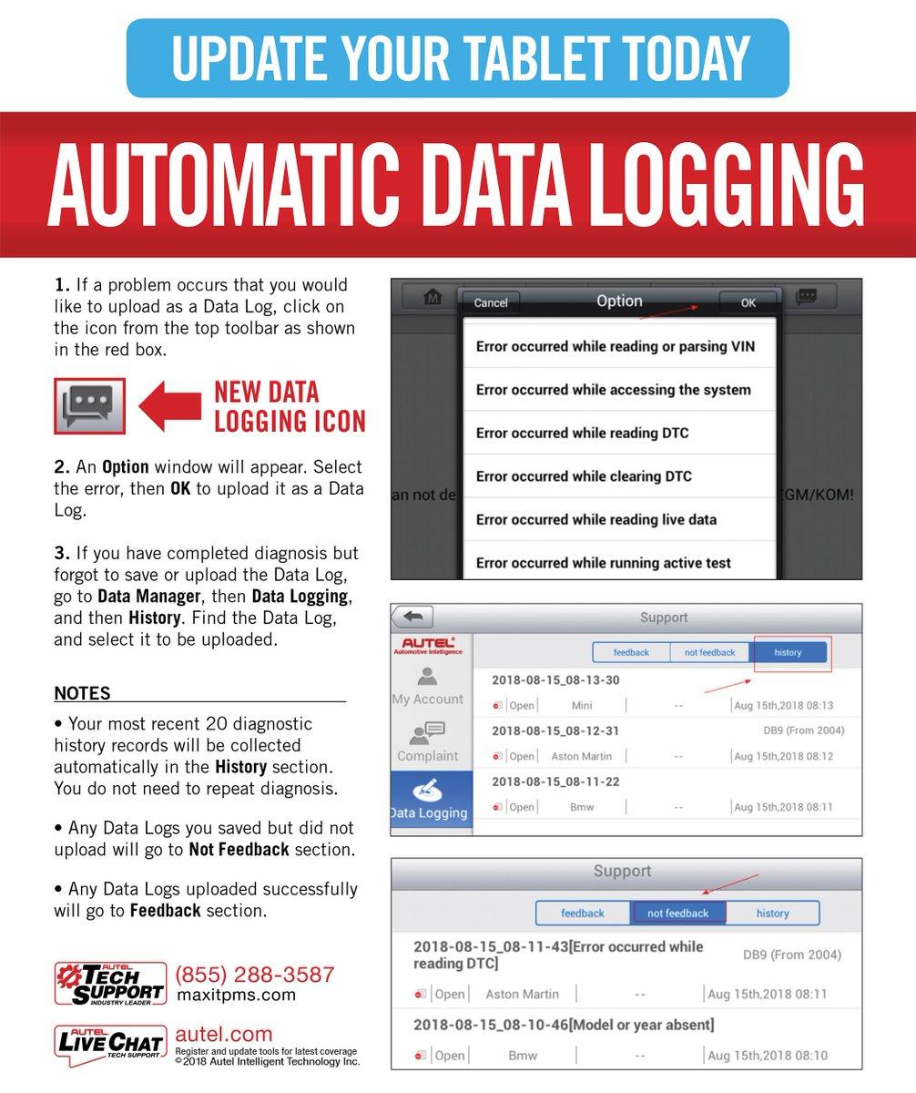 Autotel Software Download