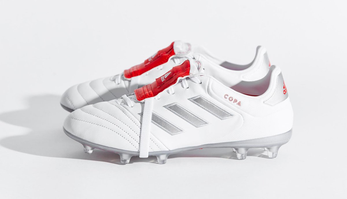 official photos 3376d 609f3 adidasfootball drop a Copa Gloro colourway inspired by an iconic Predator  Precision design httpswww. soccerbible.comperformancefo ...