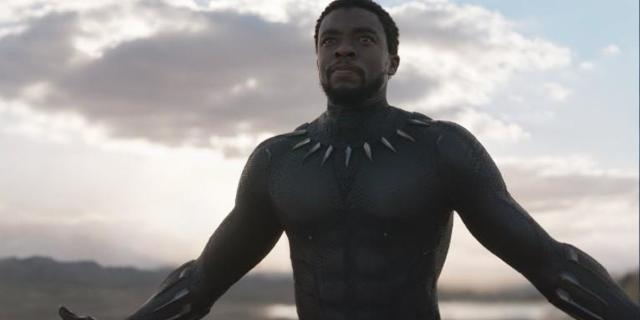 #BlackPanther Comes to #Netflix in September bit.ly/2N6hM20 #WakandaForever