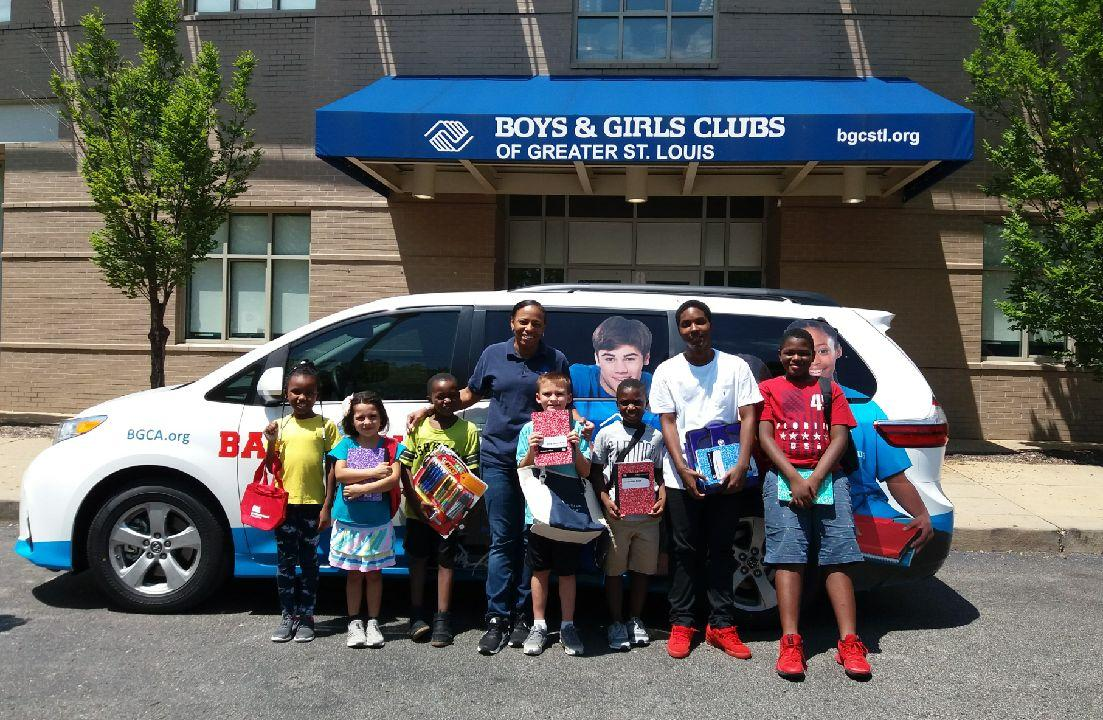 Boys & Girls Clubs of America Picture