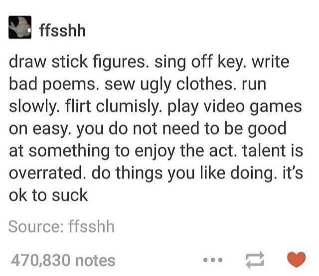 Fantasy fetish suck own