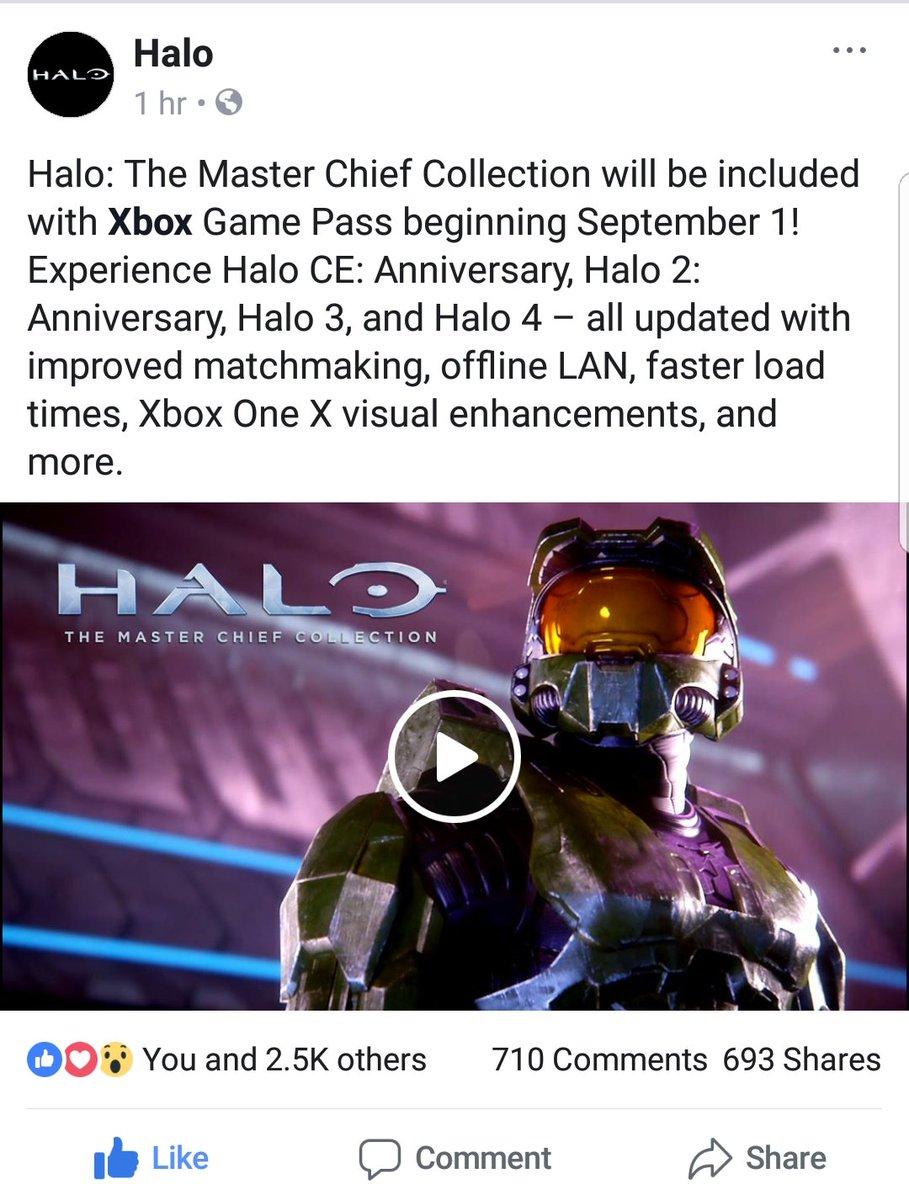 Halo 4 matchmaking oppdatering september