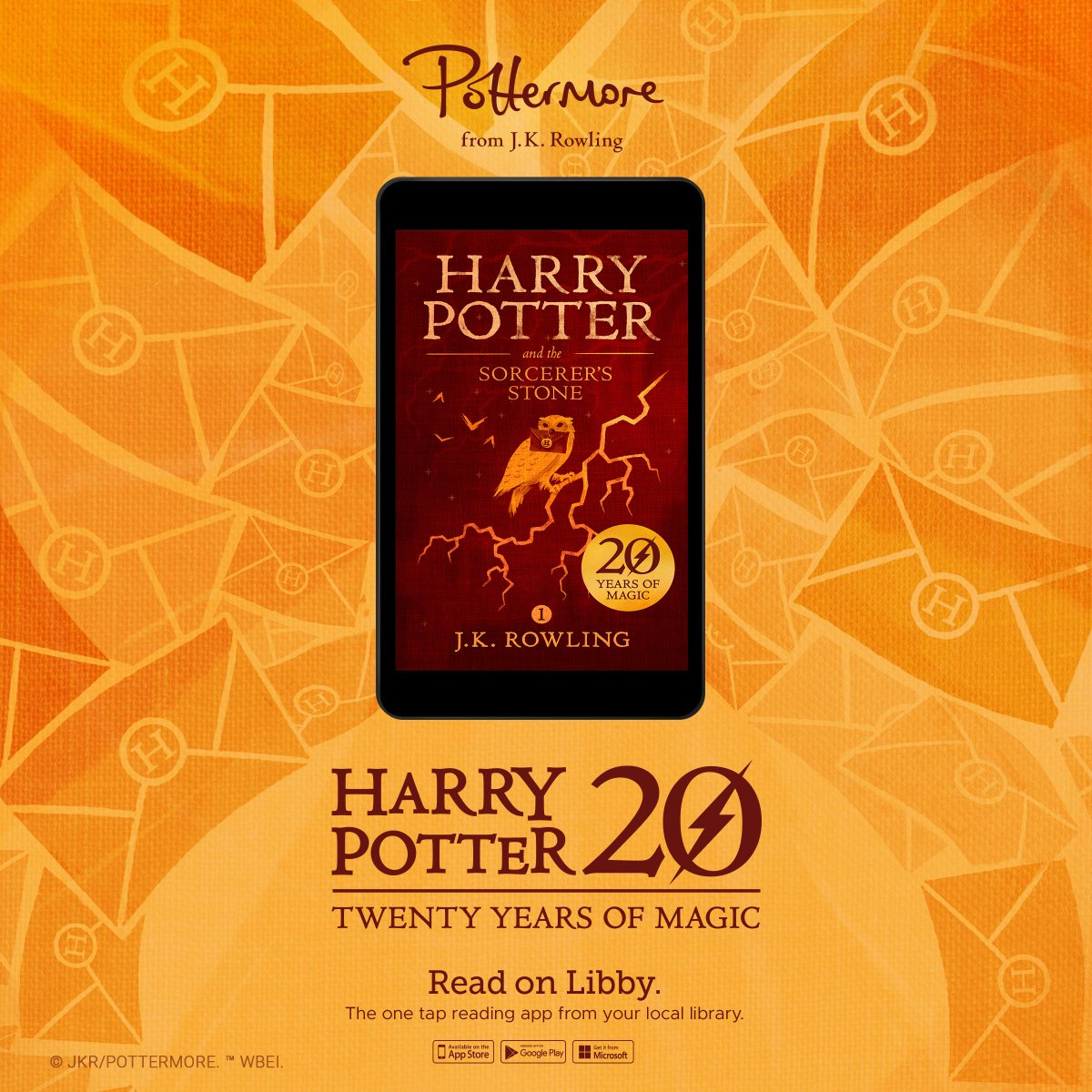 Harry Potter Philosophers Stone Ebook