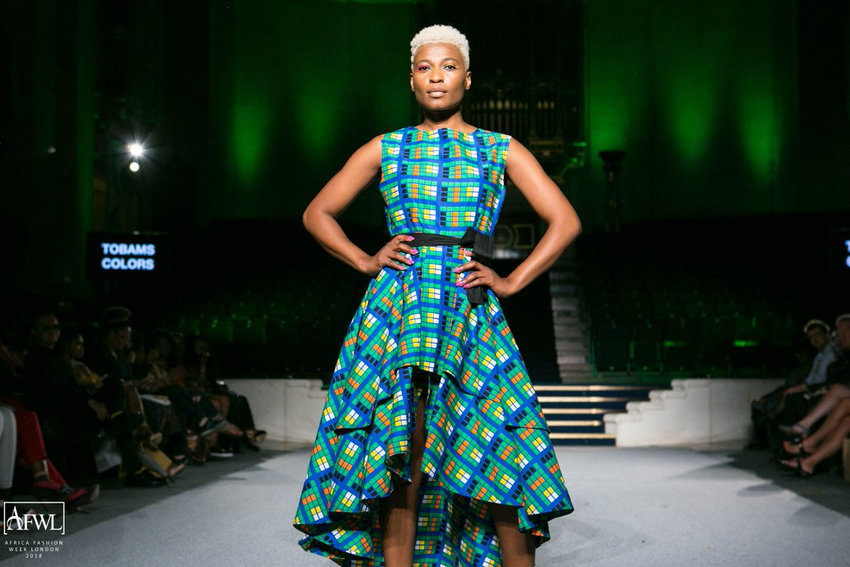 c8ccbfe9 Africa Fashion Week London on Twitter:
