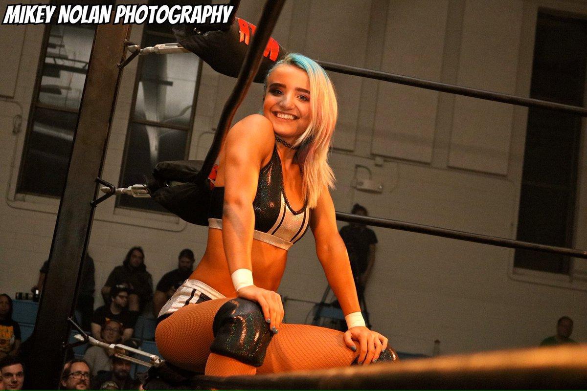 NXT Redux (July 12th, 2017): Vanessa Borne makes her way