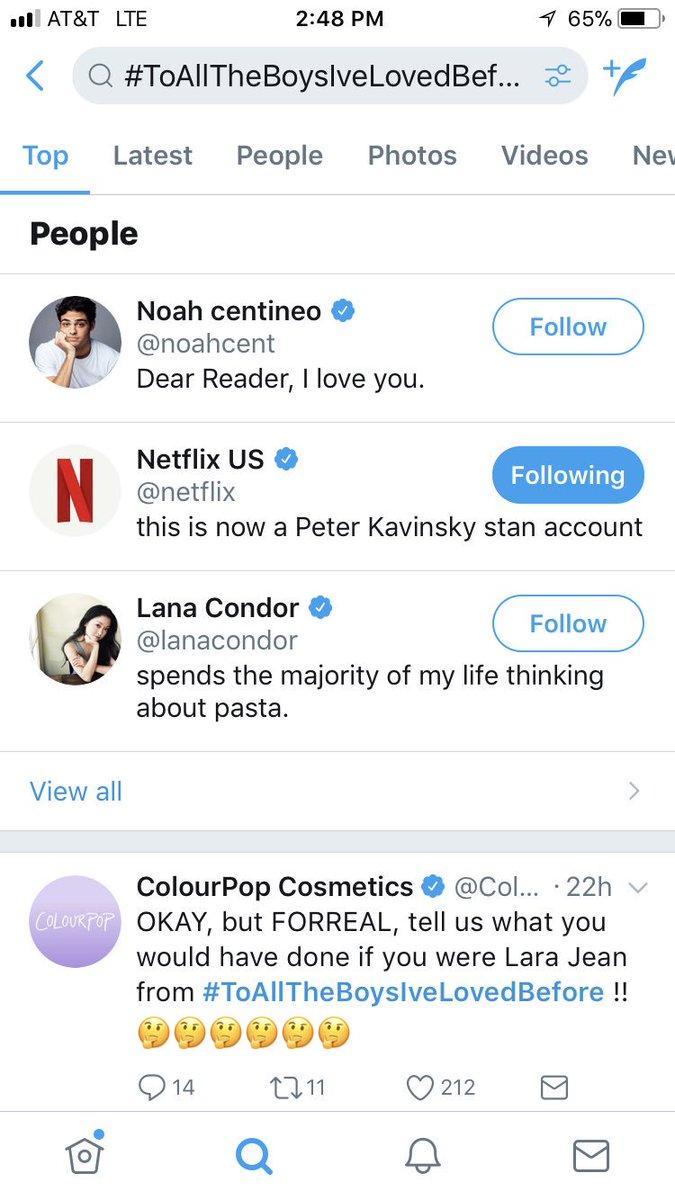 Netflix Di Twitter 3