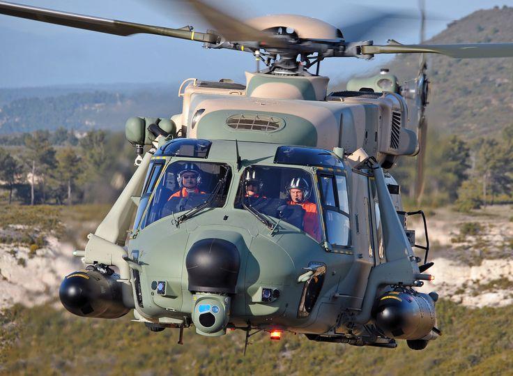 مجموعة ليوناردو تفوز بجزء من صفقة طائرات هليكوبتر لقطر DlJTWFXWwAYzLJY