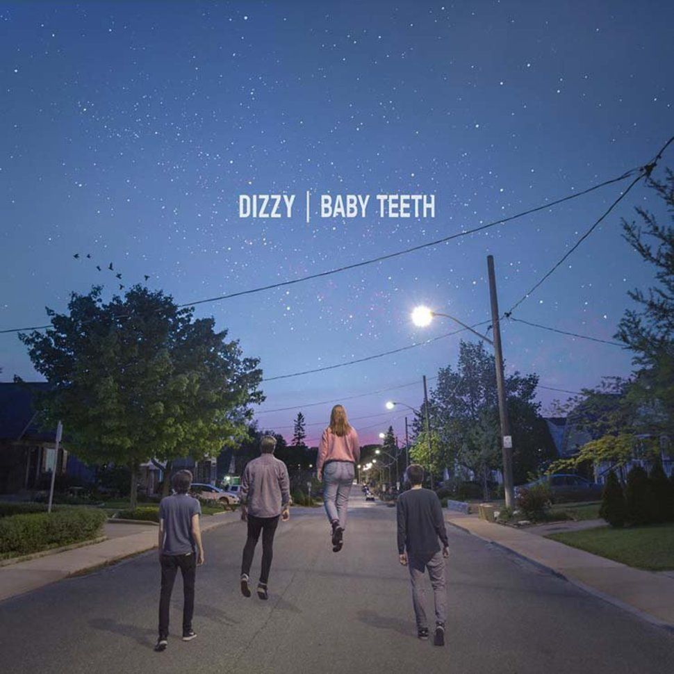 Review: Baby Teeth may be formulaic, but what Dizzy do, they do more than well buff.ly/2MH5jEM