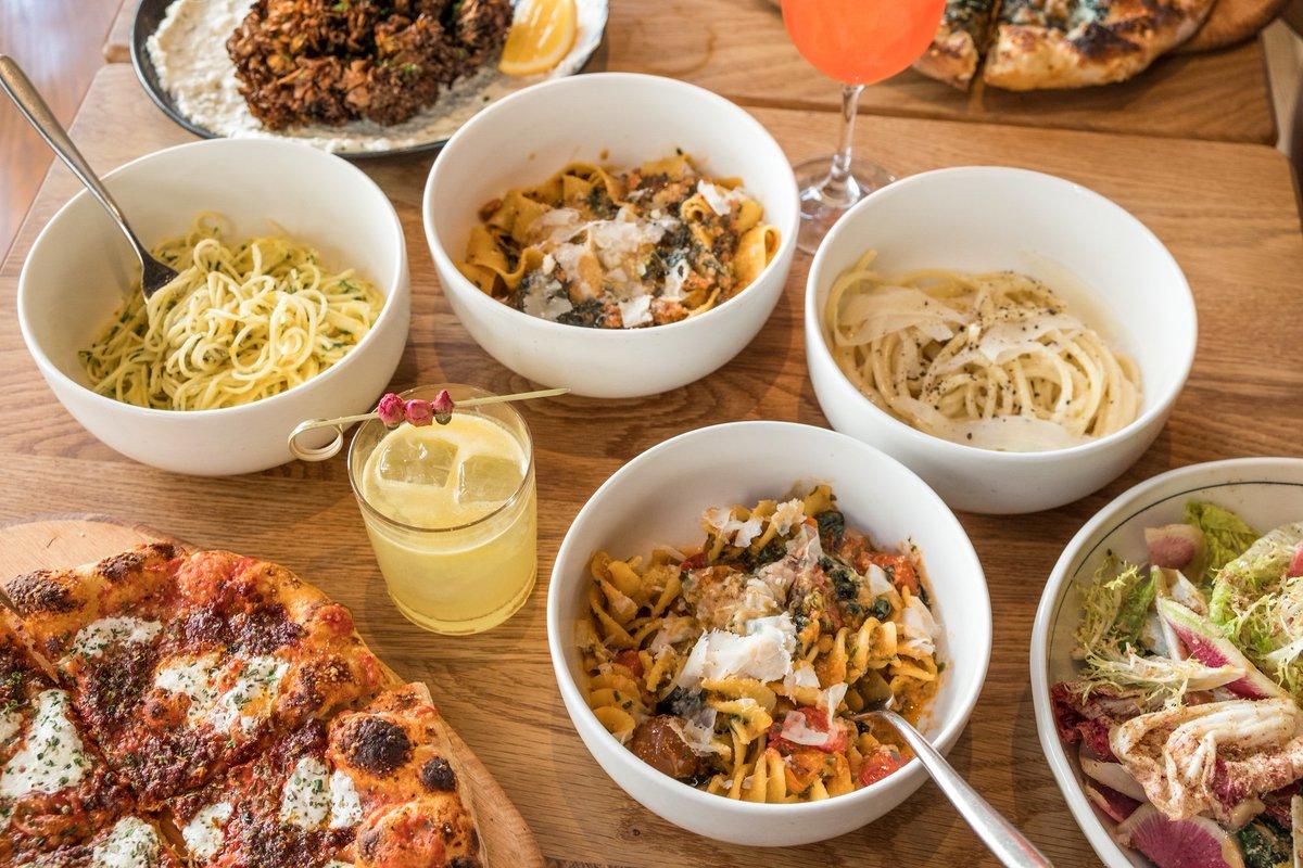 The Best Restaurants in Gramercy: bit.ly/2NbbZZa
