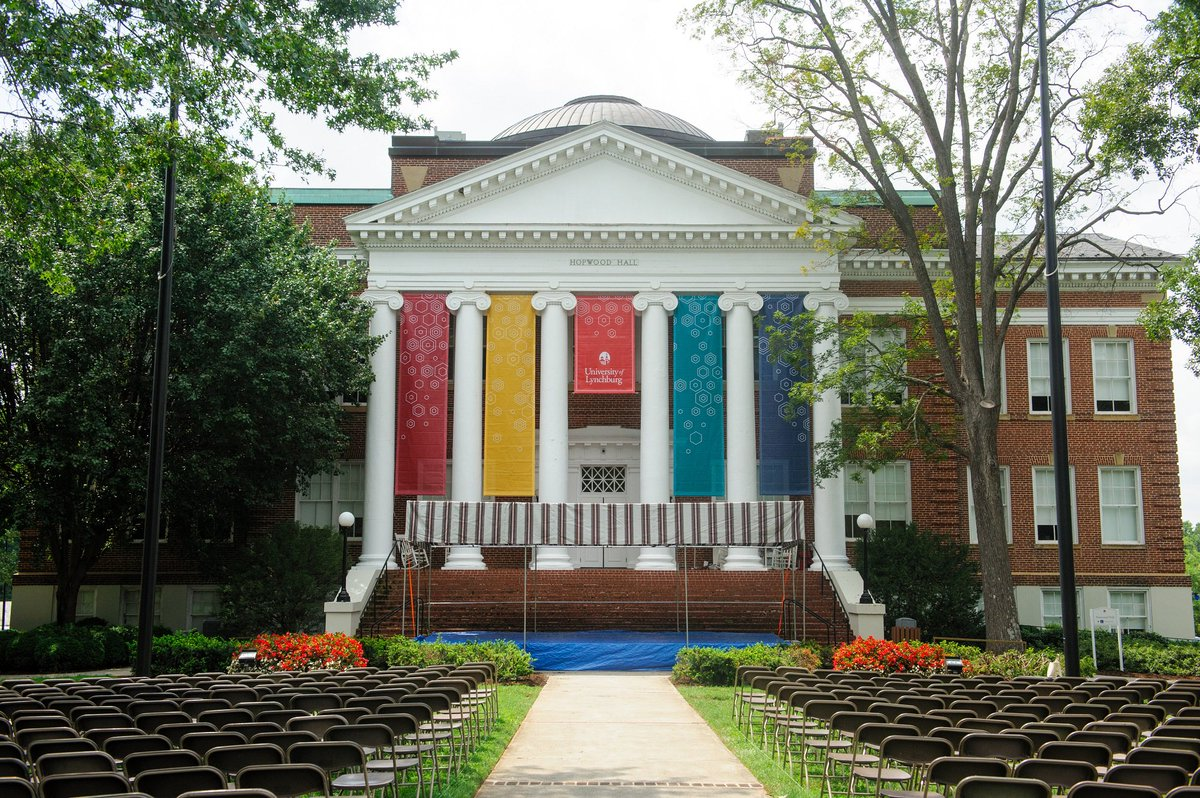 University of Lynchburg Picture