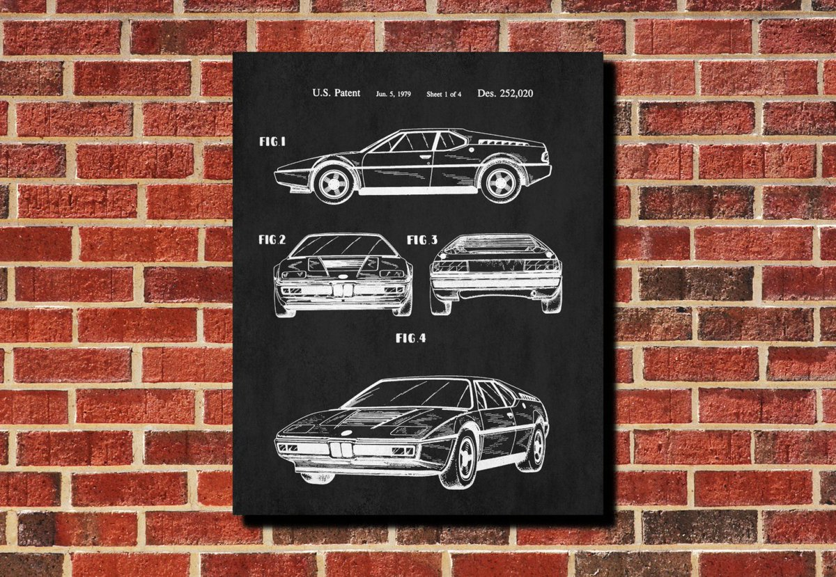 James lucas on twitter car patent print classic car blueprint james lucas on twitter car patent print classic car blueprint sports car poster car print mechanic gift man cave poster best value sportsman mansports malvernweather Image collections