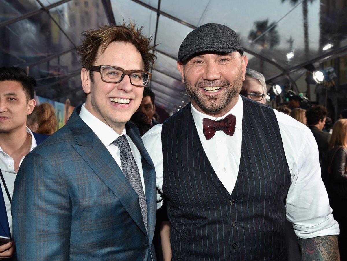 Ni Marvel, ni DC, James Gunn ha sido contratado por Sony Pictures para trabajar en una película de terror. Screenrant ha sido el medio en dar la noticia y como tal, la película se espera para el 30 de Noviembre.