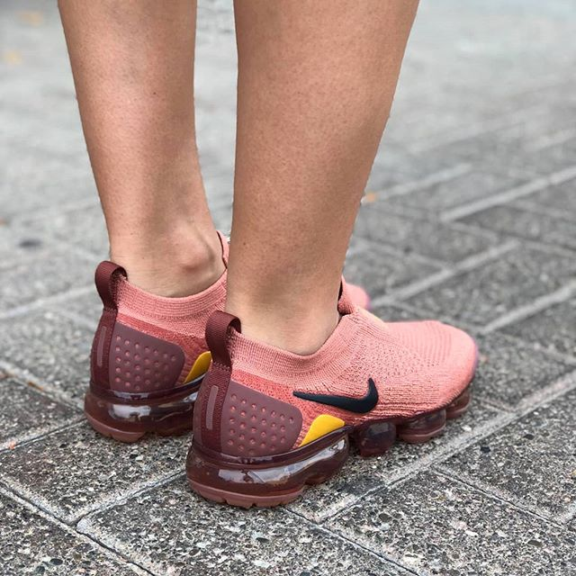 fbafc83ad01 Fall 2018 Collection Womens Nike Air VaporMax FlyKnit Moc 2