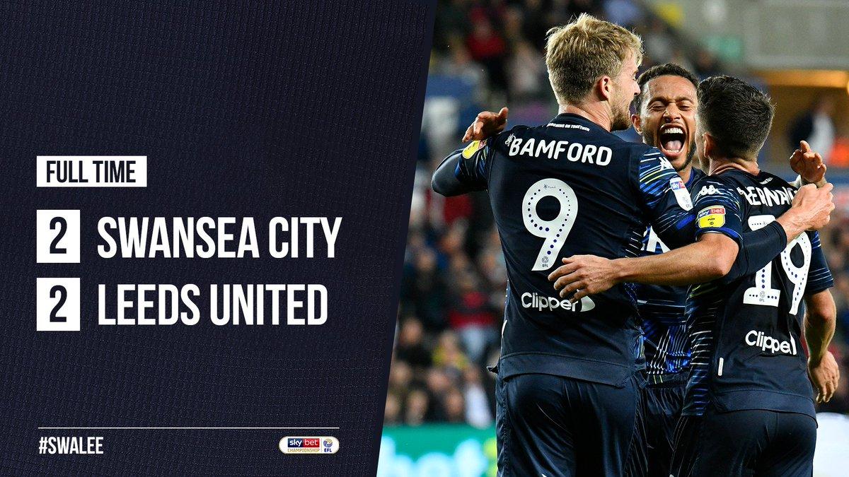 Swansea-Leeds