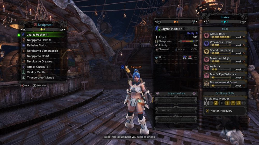 Ramez @ Home #MHWorld on Twitter: