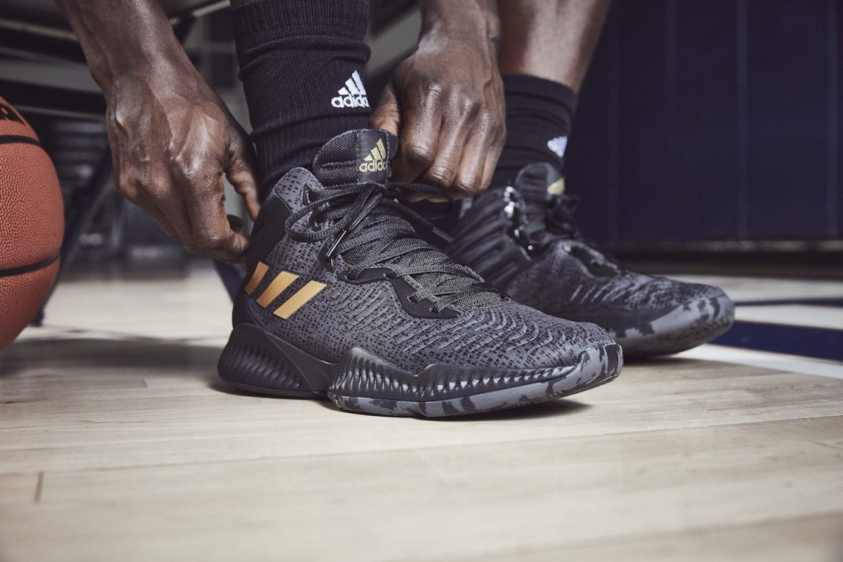 b815f2208164 heres how to cop adidas pro bounce and mad bounce basketball sneakers